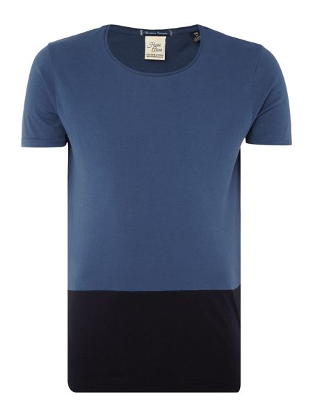 Scotch & Soda Short Sleeve T-shirt