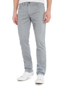 Levi's Line 8 511 chainlink slim fit jean