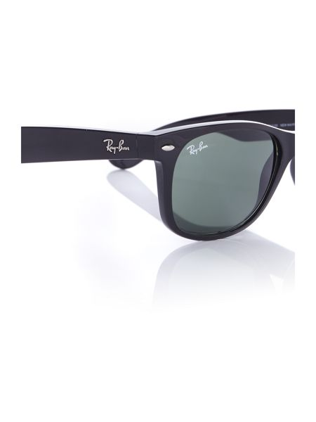 Ray-Ban RB2132 new wayfarer square sunglasses