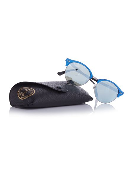 Ray-Ban 0rb4246 round  sunglasses