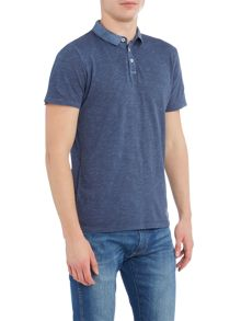 Selected Homme Deli Polo Top