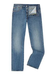 Levi's 501® iron mountain originial fit jean
