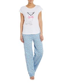 Therapy Coco Chihuahua PJ Set