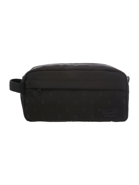 Original Penguin Core washbag