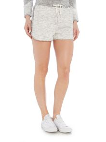 Calvin Klein Faelyn double knit shorts