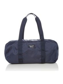 Original Penguin Packle fold up ripstock duffle bag