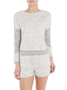 Calvin Klein Jamelia crew neck sweater