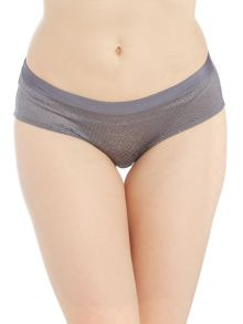 Marie Meili Emely jacquard hipster brief