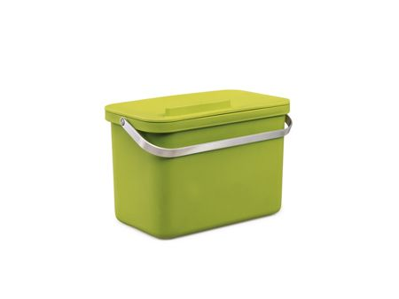 Joseph Joseph Totem 4 Litre Intelligent Compost Caddy Green