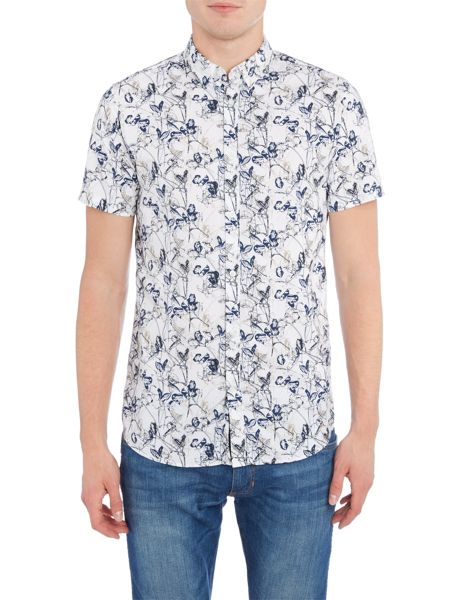 Selected Homme Reed Shirt