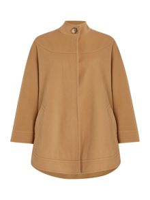 Dickins & Jones Cape Coat