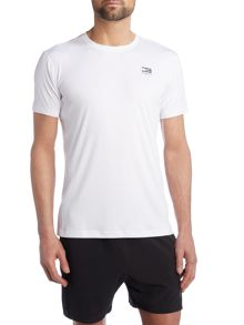 Jack & Jones Tech Training Crew Neck T-shirt