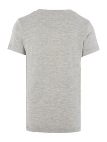 Boys Patterned Graphic T-shirt