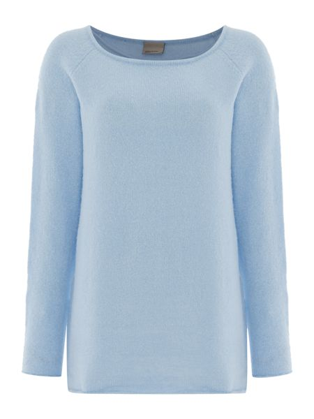 Vero Moda Long Sleeved Off Shoulder Blouse