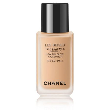 CHANEL LES BEIGES Healthy Glow Foundation SPF25 / PA++