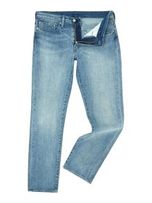 Levi's 511 benedict canyon slim fit jean