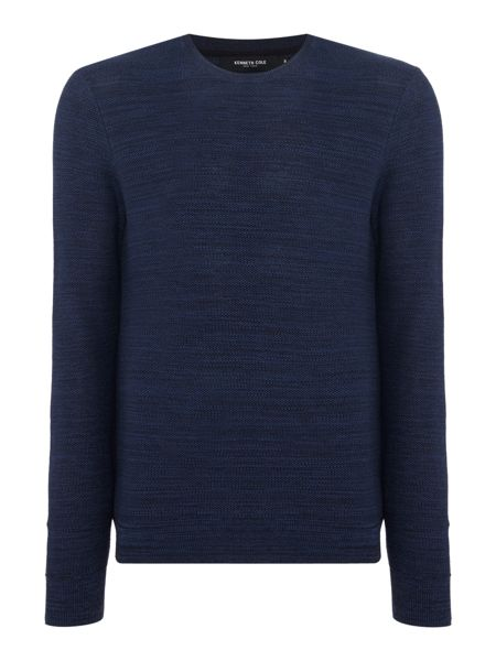 Kenneth Cole Williamsburg textured jumper