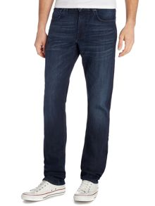 7 For All Mankind Slimmy fool proof alpha jeans