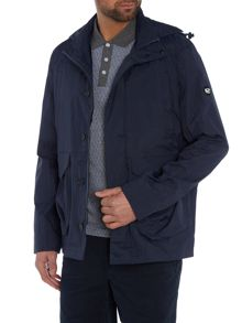Original Penguin Quintic taped seam jacket