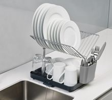 Joseph Joseph Y-rack Dishdrainer - Grey