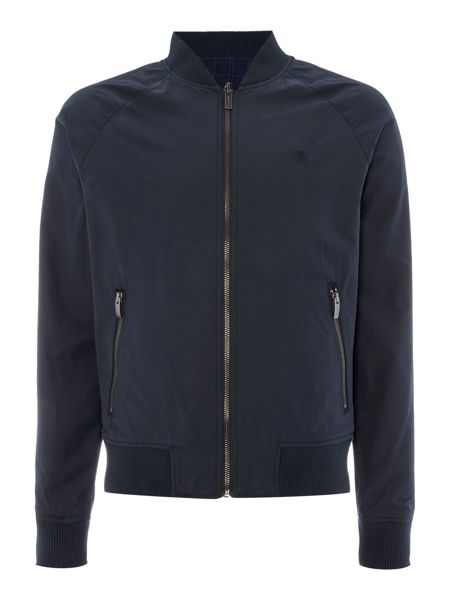 Original Penguin Hammer reversible bomber jacket