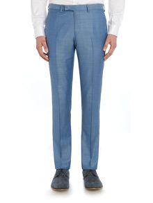 Label Lab Terrell textured suit trouser