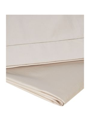 Luxury Hotel Collection 800 TC egyptian cotton flat sheet