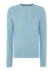 Original Penguin Mason crew neck jumper