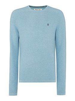 Mason crew neck jumper