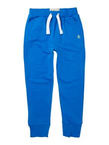 Original Penguin Boys Cuffed Joggers