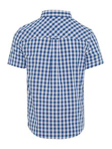Original Penguin Boys Small Gingham Shirt