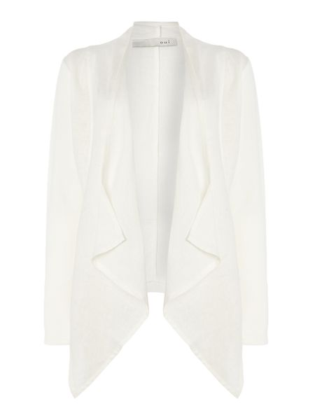 Oui Waterfall Jacket