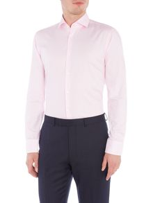 Hugo Boss Jason Slim Textured Shirt