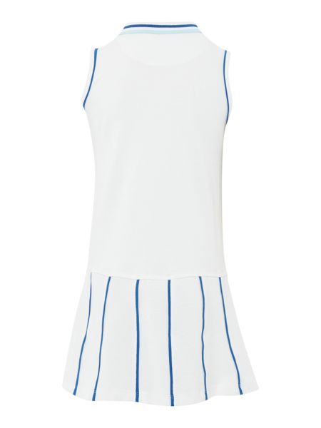Original Penguin Girls Pique Tennis Dress