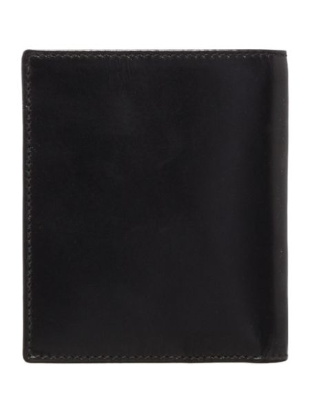 Paul Smith London Small billfold colour flash wallet