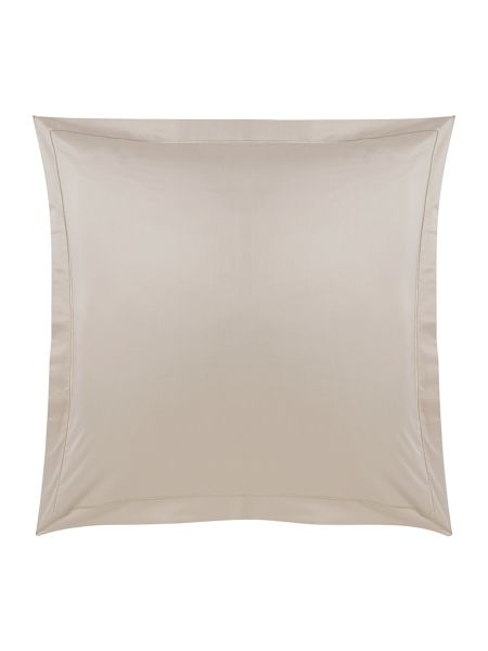 Luxury Hotel Collection 800TC egyptian cotton square pillowcase pair