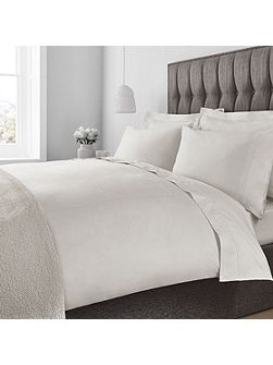 800TC egyptian cotton square pillowcase pair
