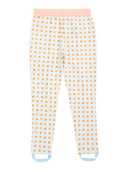 Original Penguin Girls Printed Legging