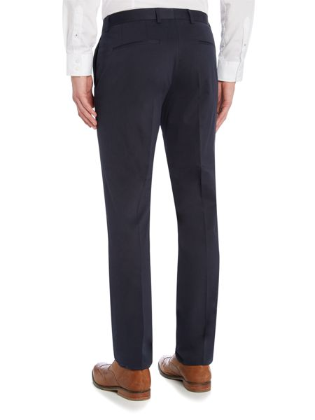 Hugo Boss Plain Chino With Stiched Seam Detail