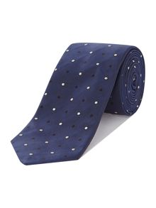 Hugo Boss Multi Spot Tie