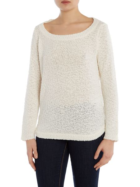 Vero Moda Long Sleeve Blouse