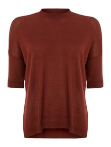 Vero Moda Funnel Neck Blouse
