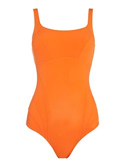 Clearluxe one piece swimsuit
