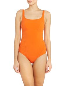 Speedo Clearluxe one piece swimsuit