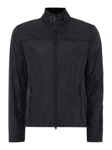 Barbour Lightweight track jacket