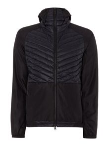 Barbour Steel Quilted Jacket