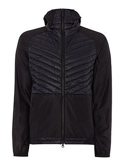 Men's Barbour Steel Quilted Jacket