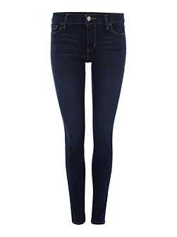 Super skinny jeans in head west