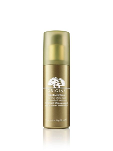Origins Plantscription Powerful Lifting Neck Treatment