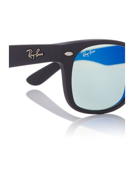 Ray-Ban 0rb2132 new wayfarer sunglasses